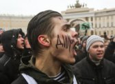Навальный, Медведев и «группы смерти». О протестных акциях либералов против либеральной власти и альтернативе КПРФ