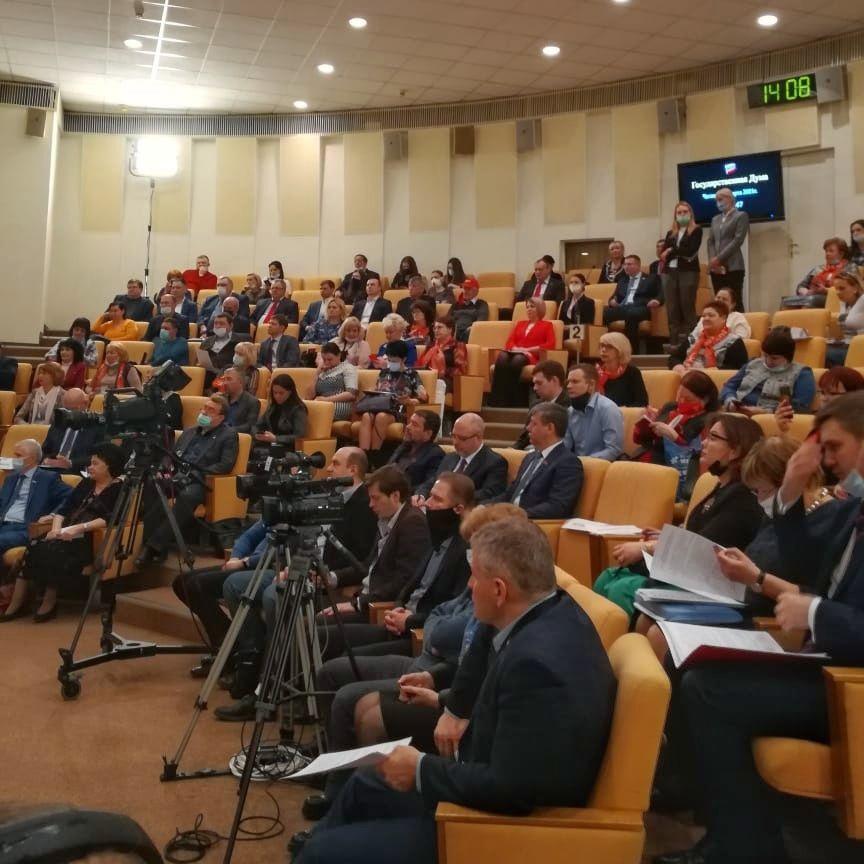 Ольга Алимова: «Что нужно делать власти, чтобы женщина захотела стать многодетной»