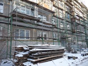 «Ведомости»: Генпрокуратура считает взносы на капремонт частично неконституционными