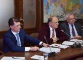 Г.А. Зюганов: «Государство обязано нести ответственность за работодателей»