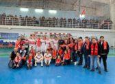 МФК КПРФ добился первой победы в Кубке России