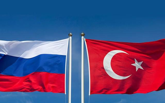 Экономические отношения с РФ Турции выгоднее их разрыва в угоду США