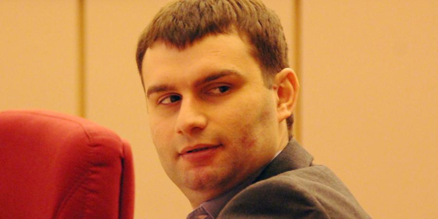 Задержанному Александру Гайдуку вменяют мошенничество на 10 млн рублей