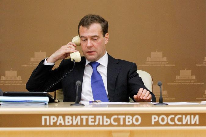 Правительство Медведева потеряло шанс стать самостоятельным политическим игроком