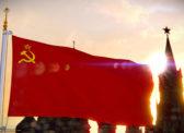 В КПРФ предложили выступить сборной России на Олимпиаде 2018 под флагом СССР