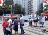 Саратовцы: Мы против «Завода смерти»!