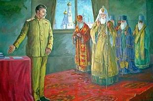 Публицист Александр Трубицын о ситуации вокруг памятника Сталину в Якутске: «Может быть, я просто не в курсе?»