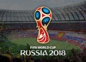 Газета «Правда» о чемпионате мира по футболу