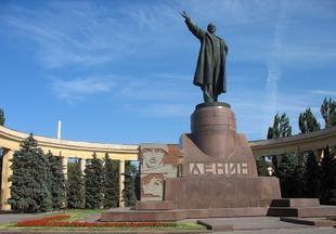 Сергей Обухов: Украина научила российское правительство беречь Ленина?