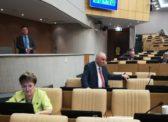 Госдума приняла протокольное поручение фракции КПРФ по поддержке населения в период пандемии коронавируса