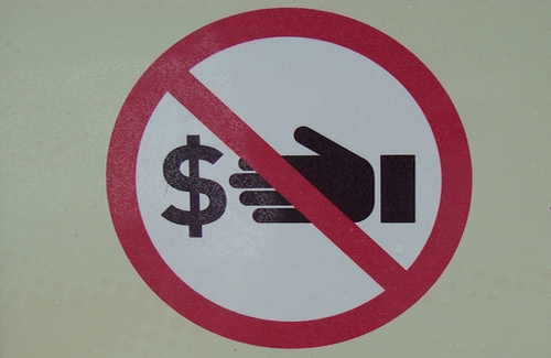Валерий Рашкин: Когда за хищение 64 миллионов дают условный срок, как не воровать?