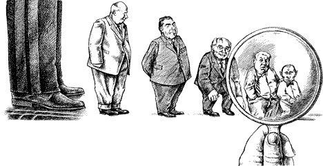 Н.В. Коломейцев: Сегодня нам нужны политическая воля и эффективные экономические решения