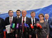Г.А. Зюганов: «Хватит кошмарить народ!»
