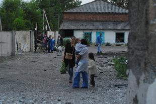 Объявлен сбор средств для оказания гуманитарной помощи жителям Юго-Востока Украины