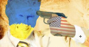 И.И. Никитчук: Украина на краю финансовой пропасти