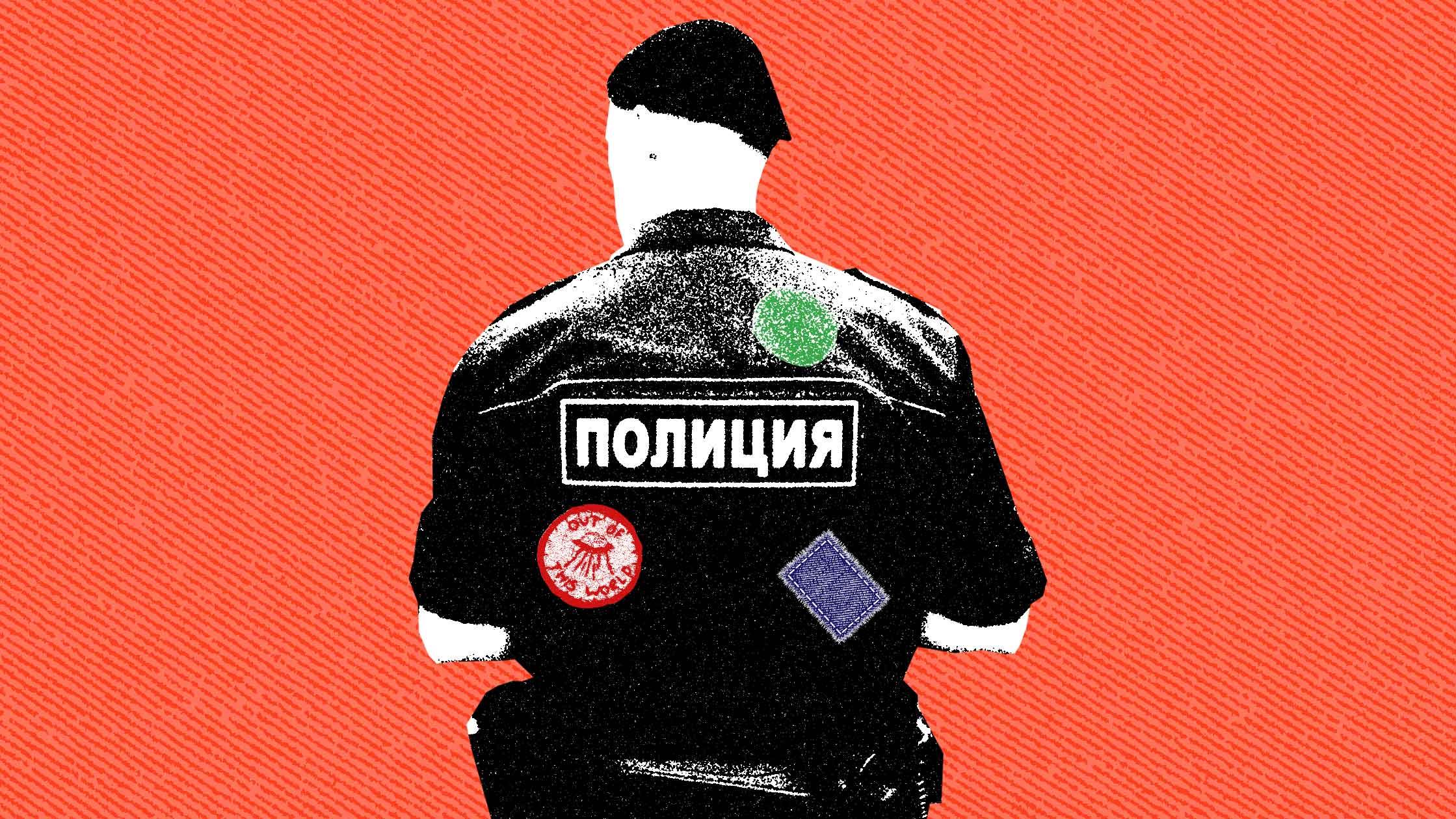 Минфин предлагает 10-процентное сокращение МВД и слияние с ФСИН и приставами