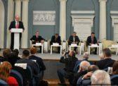 Г.А. Зюганов: Борьба за Конституцию – это борьба за права трудящихся!