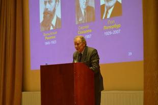 Ж.И.Алфёров: «Россия за последние 25 лет скатилась на обочину мирового технологического развития»