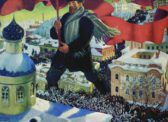 Московский публицист Иван Мизеров: «В одном строю с нами Ленин, Сталин, Чапаев и Фурманов»