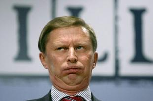 В.Ф.Рашкин о «параллельной реальности» российского чиновничества