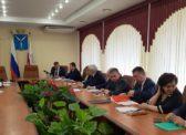 Депутаты фракции КПРФ встретились с членами правительства
