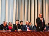 Информационное сообщение о работе I Пленума Центрального Комитета КПРФ