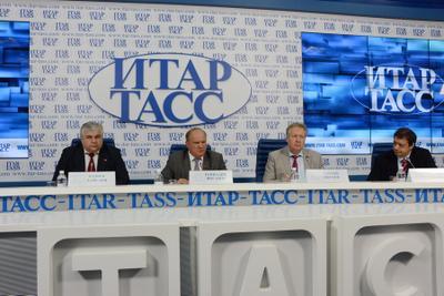 Г.А. Зюганов о ситуации на Украине: Я надеюсь, что благоразумие возьмет свой верх