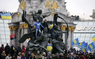 Газета «Правда». Шабаш русофобии и неофашизма на Украине