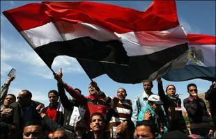 Г.А. Зюганов: События в Египте — результат политики США на Ближнем Востоке