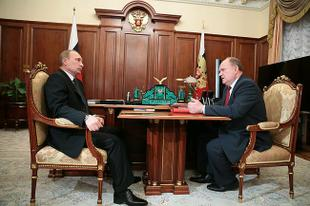 Г.А. Зюганов: КПРФ продолжит добиваться отставки правительства