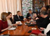 П.Н. Грудинин: «И после выборов левые силы останутся едины»