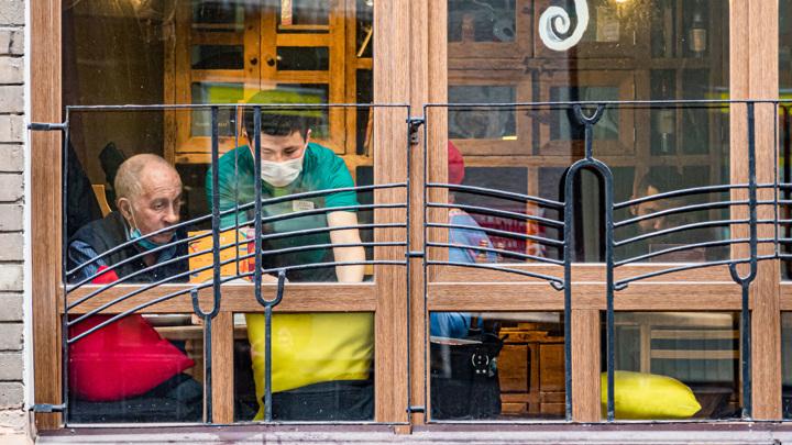 Опрос: 54% российских компаний не преодолели пандемический шок