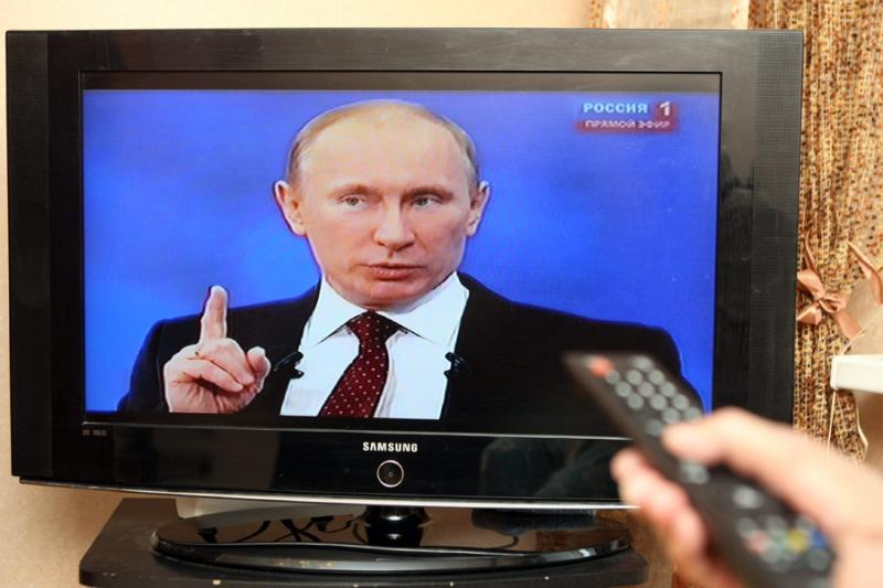 Как телезрители реагировали на ответы Владимира Путина