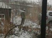 Памятник В.И. Ленину перенесли на автостоянку: саратовцы возмущены циничным отношением власти к истории нашей страны
