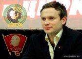 Поздравление Первого секретаря ЦК ЛКСМ РФ Владимира Исакова с Международным днём солидарности молодёжи