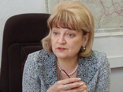 Ольга Алимова провела очередной приём граждан