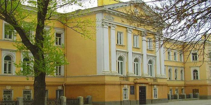 Ольга Алимова поздравила с юбилеем одно из старейших учебных заведений России – Саратовский областной колледж искусств
