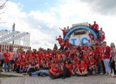 Навстречу XIX Всемирному фестивалю молодёжи и студентов