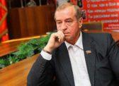 Итоговая пресс-конференция Сергея Левченко: Я хотел защитить людей и область. И защитил!