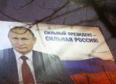 Свободная пресса. Кремль в гневе: ВЦИОМ испортил Путину настроение. Комментарий Сергея Обухова