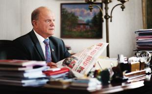 Г.А. Зюганов: Надо защищать всех, кто подвергается политическим преследованиям, а не только «избранных»