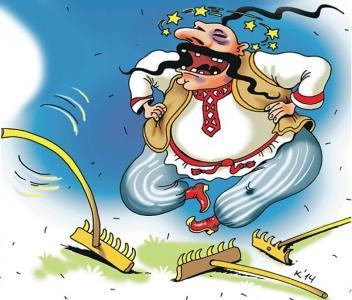 И.И. Мельников: У России два пути после подписания Соглашения Украина-ЕС — вмешаться либо ждать, когда Украина «обожжется»