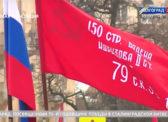 Telegram-канал ObuhovPRO: Про ускользающую энергетику кампании Путина, скандал со Знаменем Победы на параде в Волгограде, новую накачку «проекта Собчак», «телемочилово» Грудинина