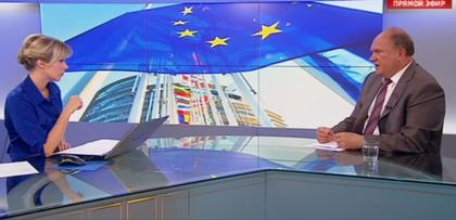 Г.А. Зюганов о выборах на Украине: «Это поражение всех здравых сил, жуткий фарс, позорище»