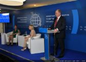 Г.А. Зюганов: Парламентариям надо максимально консолидировать свою деятельность