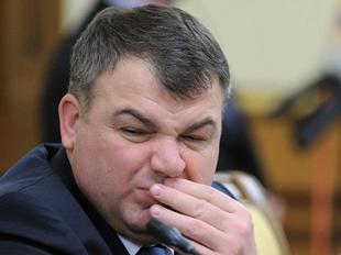 Коммунисты продолжат добиваться справедливого наказания для Сердюкова и его поддельников!