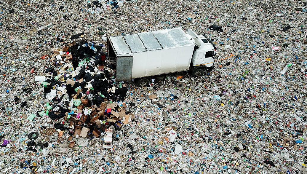 Балаково. Провал мусорной реформы «ЕР»
