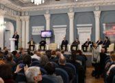 В Москве открылась научно-практическая конференция «Россия-2024: Или левый поворот, или национальная катастрофа?»