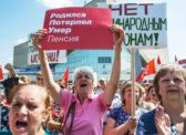 Пенсионная реформа: Кремль защитил тех, кто с жиру бесится. Сергей Обухов — Свободной Прессе по итогам слушаний