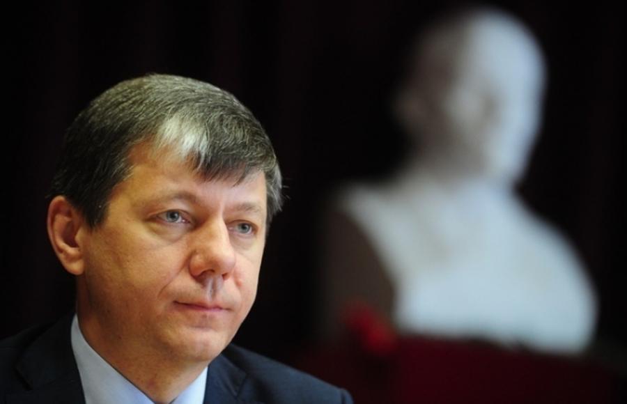 Д.Г. Новиков: Минский майдан не проходит